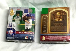 NEW Texas Rangers Hall of Fame HOF Nolan Ryan OYO Sports Figure FREESHIP