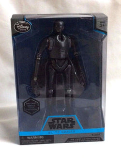NEW Disney Star Wars Elite Series Diecast Rouge One K-2S0 Figure Sealed FREESHIP