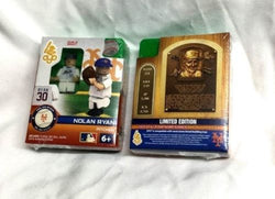 RARE New York Mets Hall of Fame HOF Nolan Ryan OYO Sports Figure FREESHP