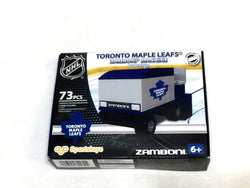OYO Sports Figure Block Set NHL Hockey Zamboni Toronto Maple Leafs FREESHIP