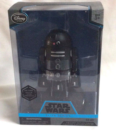 NEW Disney Star Wars Elite Series Diecast Rouge One C2-B5 Figure Sealed FREESHIP