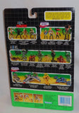 1993-Kenner-Predator-Scavage-Action-Figure-Carded-MOC-Sealed-FREESHIP
