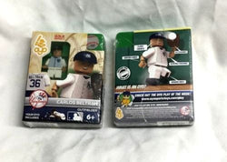 OYO Sports Figure New York Yankees Carlos Beltran Gen 3 Series 2 FREESHP