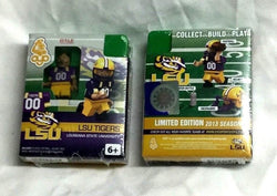 NCAA Louisiana State University Football LSU Tigers Football OYO Sports Figure