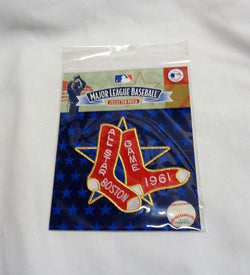 Official Boston Red Sox Fenway Park 1961 Allstar Game ASG Jersey Patch FREESHIP