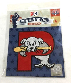 Boston Red Sox Minor League Portland Seadogs Double AA Jersey Patch FREESHIP