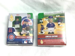 OYO Sports Figure Generation 2 Series 2 Chicago Cubs Anthony Rizzo FREESHIP