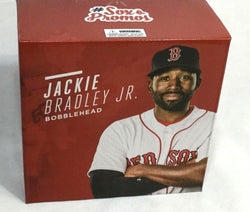 SGA 2017 Fenway Park Boston Red Sox Jackie Bradley Jr JBJ Bobblehead Figure NEW