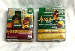 NCAA Arizona State University Football ASU Sun Devils Football OYO Sport Figure