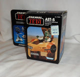 1983 Star Wars ROTJ Return of Jedi AST-5 Armored Transport Boxed Complete FREESP