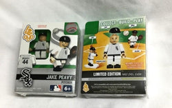 OYO Sports Figure Generation 1 Chicago White Sox Jake Peavy FREESHIP
