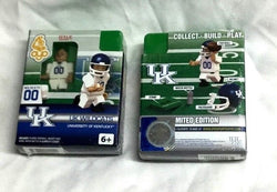 NCAA University of Kentucky UK Wildcats Football OYO Sports Figure FREESHIP