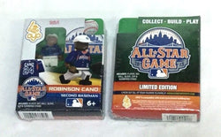 OYO Sports Figure 2013 Allstar Game New York Citi Field Robinson Cano Yankees