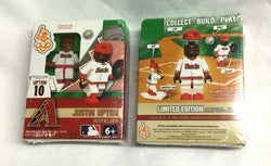 OYO Sports Figure Generation 1 Arizona Diamondbacks Justin Upton FREESHIP