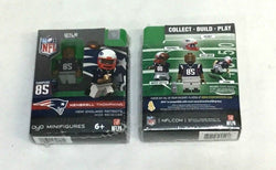 OYO Sports Figure Gen 1 Series 1 New England Patriots Kenbrell Thompkins