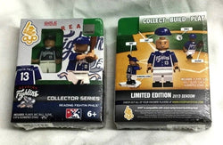 OYO Sports Figure Generation 2 Reading Fightin Phils Minor League Baseball