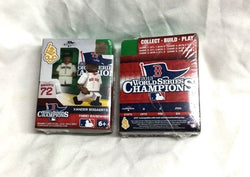 OYO Sports Figure 2013 World Series Champions Red Sox Xander Bogaerts Rookie RC