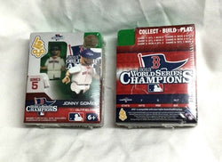 OYO Sports Figure 2013 World Series Champions Boston Red Sox Jonny Gomes FREESHP