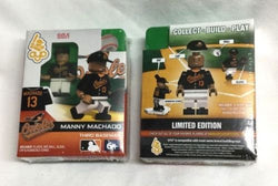 OYO Sports Figure Generation 2 Series 3 Baltimore Orioles Manny Machado FREESHIP