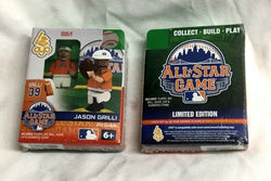 OYO Sports Figure 2013 Allstar Game ASG New York Citi Field Jason Grilli Pirates