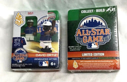 OYO Sports Figure 2013 Allstar Game ASG New York Citi Field David Ortiz Red Sox