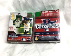 OYO Sports Figure 2013 World Series Champions Boston Red Sox Koji Uehara FREESHP