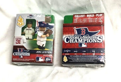 OYO Sports Figure 2013 World Series Champions Boston Red Sox Jon Lester FREESHP