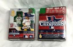 OYO Sports Figure 2013 World Series Champions Boston Red Sox Mike Napoli FREESHP