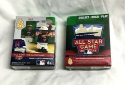 OYO Sports Figure 2014 Allstar Game ASG Minnesota Target Field Basic Player