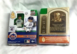 RARE New York Mets Hall of Fame HOF Tom Seaver OYO Sports Figure FREESHP