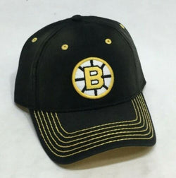 NEW Boston Bruins 1972 Retro Throwback Logo Cap Hat Adult One Size FREESHIP