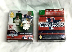 OYO Sports Figure 2013 World Series Champions Boston Red Sox Shane Victorino