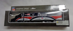 New England Patriots Trailer Truck Transport Diecast Boxed FREESHIP Brady