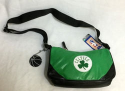 New NBA Boston Celtics Womens Girls Womens Helga Type Purse Hand Bag FREESHIP
