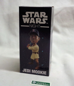 2017 May 4th Fenway Park Boston Red Sox Star Wars Jedi Mookie Betts Bobblehead