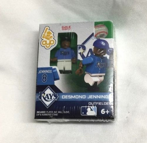 OYO Sports Figure Generation 2 Series 2 Tampa Bay Rays Desmond Jennings FREESHIP