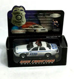 NEW Road Champions Collectibles New York City Police Series Car Boxed FREESHIP
