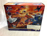 Hasbro 1987 Vintage Air Raiders Hawkwind Complete Sealed Boxed FREESHIP