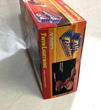 Hasbro 1987 Vintage Air Raiders Twin Lightning Complete Sealed Boxed FREESHIP