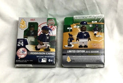 2013 OYO Sports Figure New York Yankees Robinson Cano Gen 2 Series 4 FREESHP