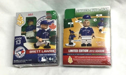 OYO Sports Figure Generation 2 Series 2 Toronto Blue Jays Brett Lawrie FREESHIP