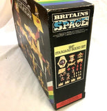 NEW Britains Deetail Space Stargard Diecast Boxed Set #9147 Astronaut Figures