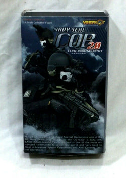 Very Hot Toys US Navy Seals CQB 2.0 Accessories for 1/6 Doll Figure Boxed NEW