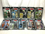 2020 Star Wars ESB Empire Strikes Back 40th Anniversary Figure Set Complete 10ct