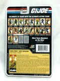 2007 Hasbro GI Joe ARAH 25th Anniversary Duke Figure Tiger Force NEW Sealed