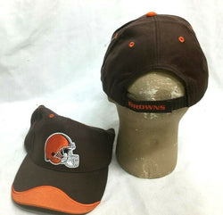 New NFL Cleveland Browns Hat Cap Adjustable Sideline Series FREESHIP