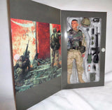 Dragon 1/6 Scale Task Force Ranger Mogadishu Somalia Staff Sgt Matt Doll Figure