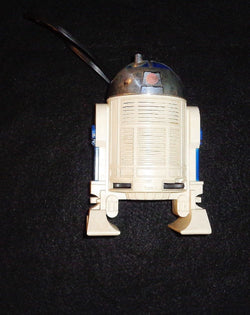 RARE Vintage 1978 Star Wars R2-D2 Artoo-Detoo Am Radio Portable Working FREESHIP