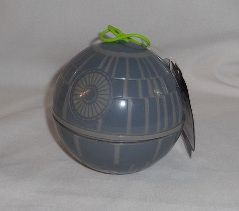 NEW Disney Star Wars Rogue One Death Star Snack Container Kohls Edition FREESHIP