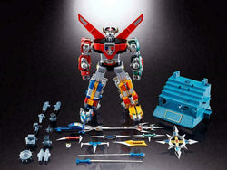 NEW GX-71 Voltron Lions Soul of Chogokin Bandai 2019 Reissue Sealed FREESHIPPING